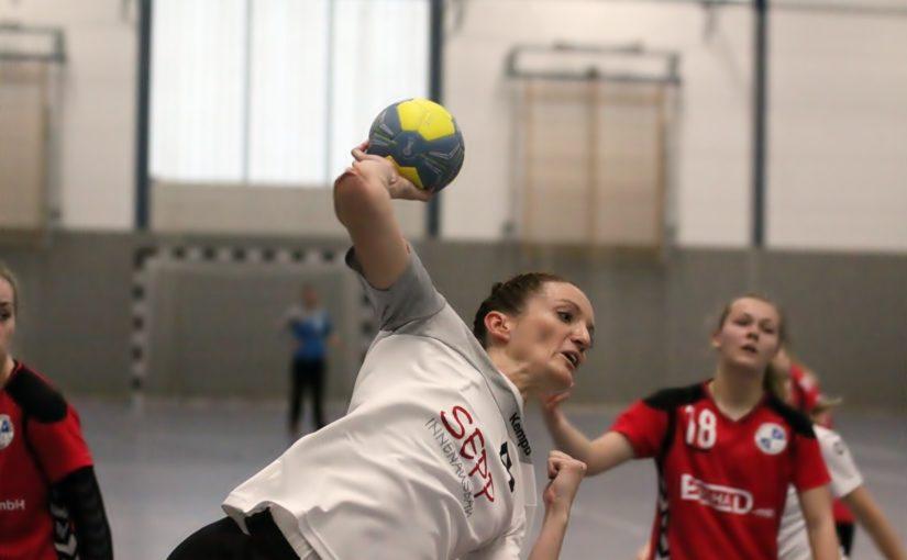 Stavenhagener SV – SV Pädagogik Rostock  31:18 (13:10)